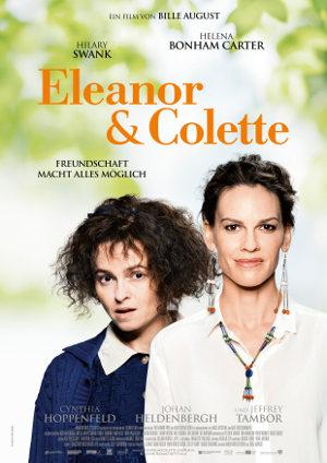 Eleanor und Colette - Poster | Komödie