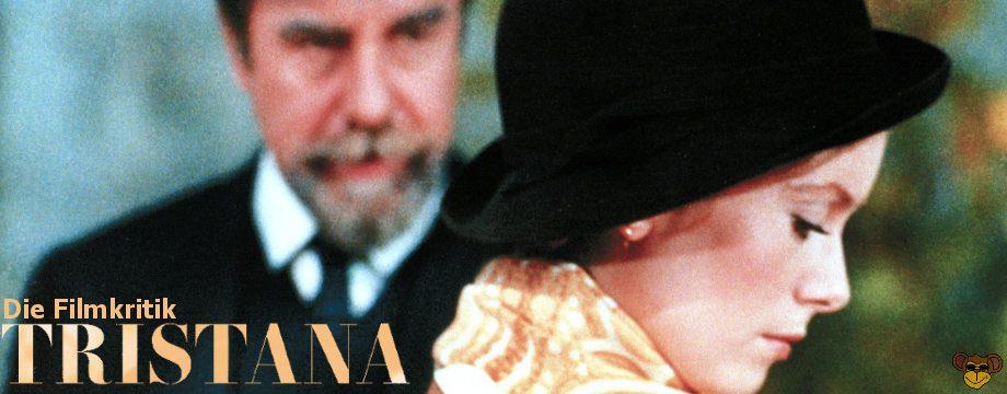 Tristana - Review   Drama von Luis Buñuel