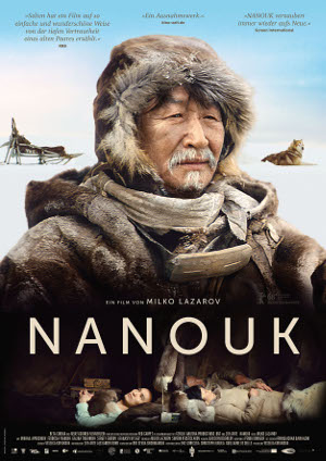 Nanouk - Poster   Drama
