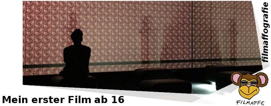 Filmaffografie - Mein erster Kinofilm ab 16