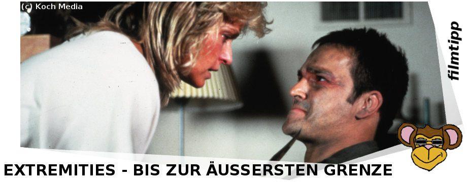 Extremities - Bis zur äußersten Grenze - Filmkritik | Thriller