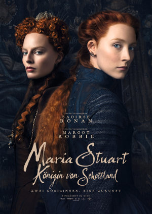 Maria Stuart - Königin von Schottland - Poster | Queen of Scots