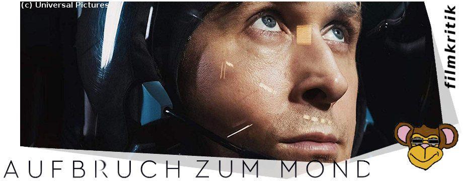 Aufbruch zum Mond - kritik | Science Fcition von Damien Chazelle