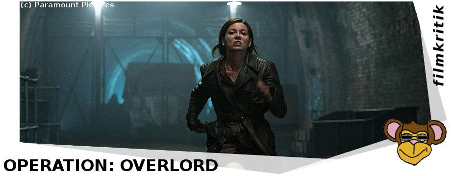 Operation Overlord_review | Kritik