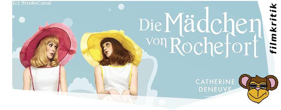 Die Mädchen von Rochfort - Kritik | Review