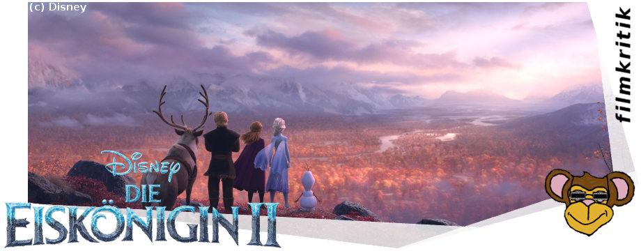 Die Eiskönigin 2 - Filmkritik